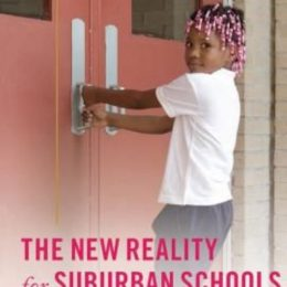 Shiller, The NEw Reality for Suburban Schools, Cover